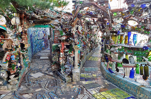 magic garden philadelphia