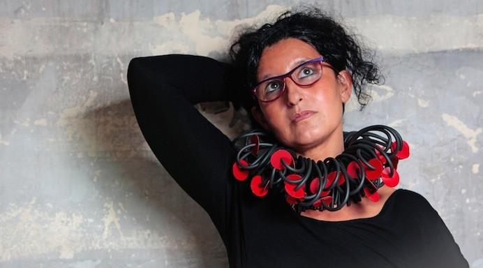 Silvia Beccaria @ Letizia Toscano